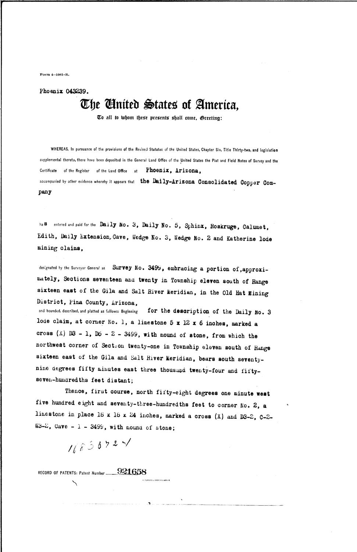 property tax records pima county arizona